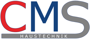 Logo CMS Haustechnik